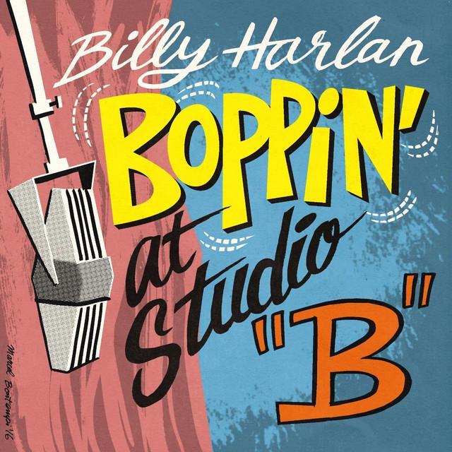 Billy Harlan