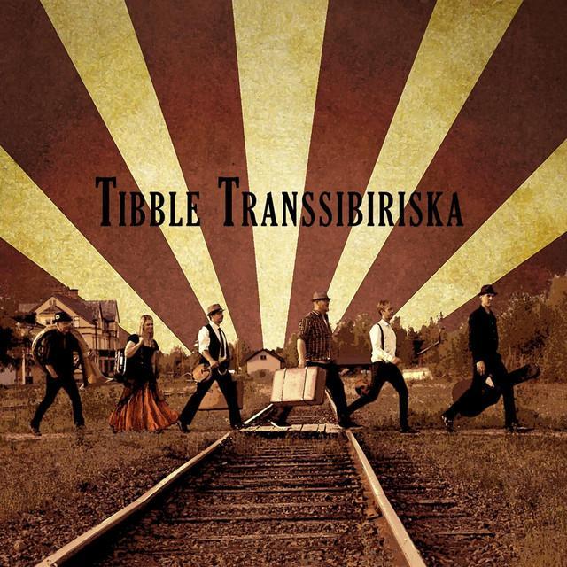 Tibble Transsibiriska