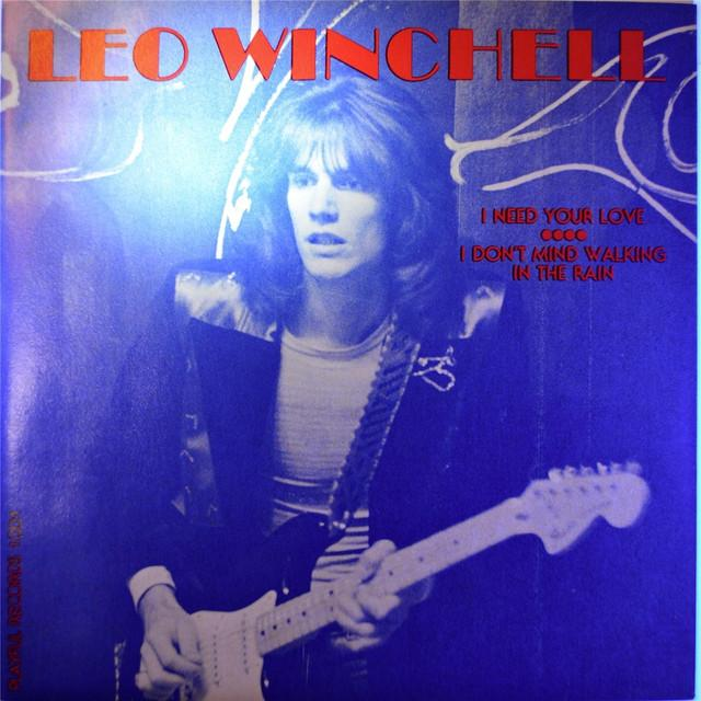 Leo Winchell