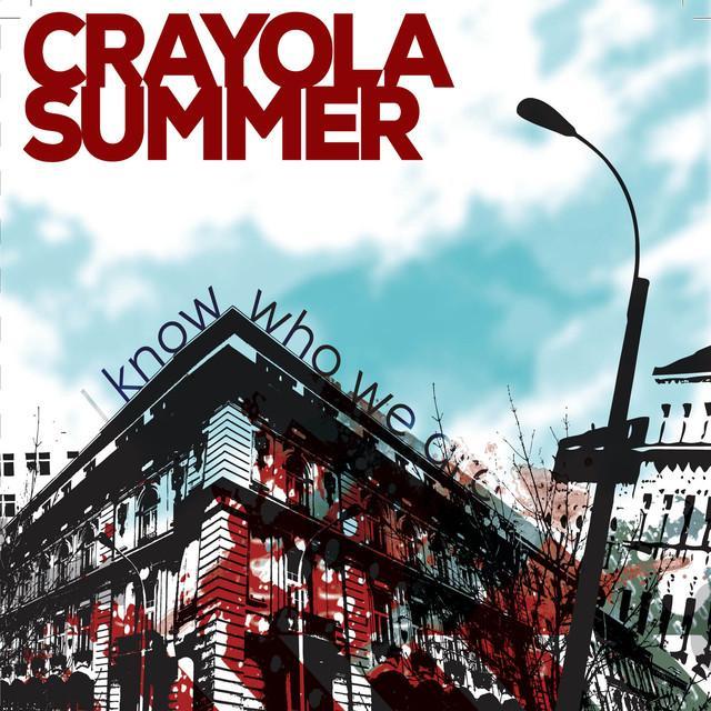 Crayola Summer