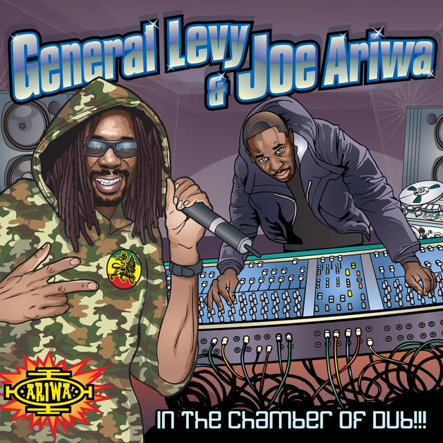 General Levy / Joe Ariwa