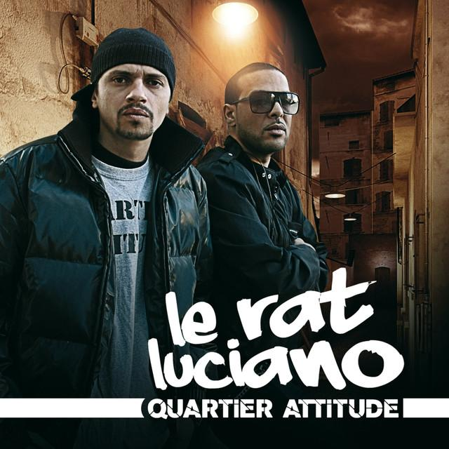 Le Rat Luciano