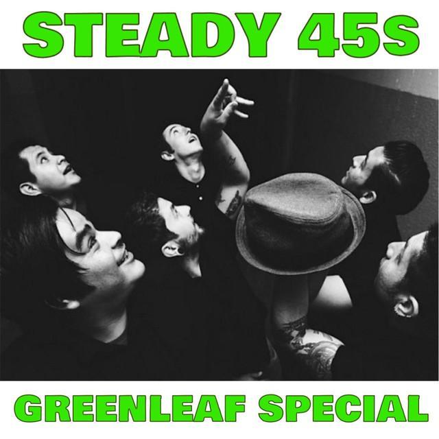 Steady 45'S