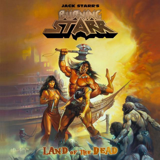 Jack Starr / Burning Starr
