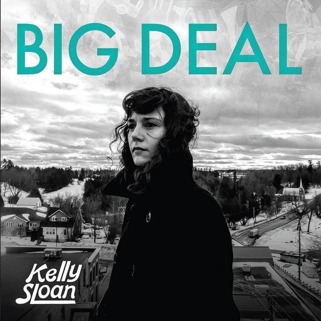 Kelly Sloan