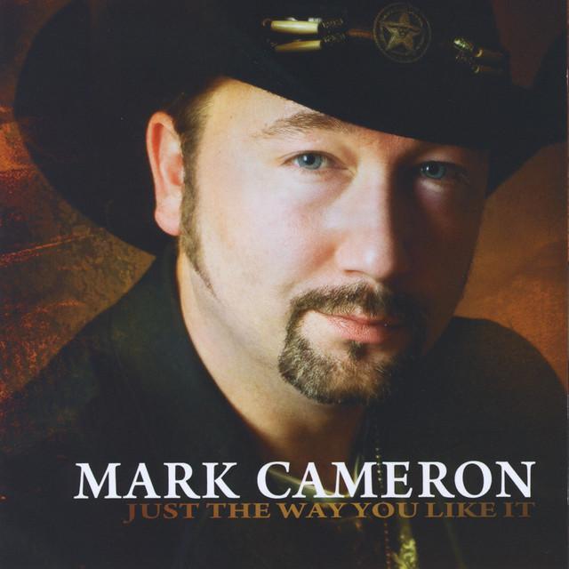Mark Cameron