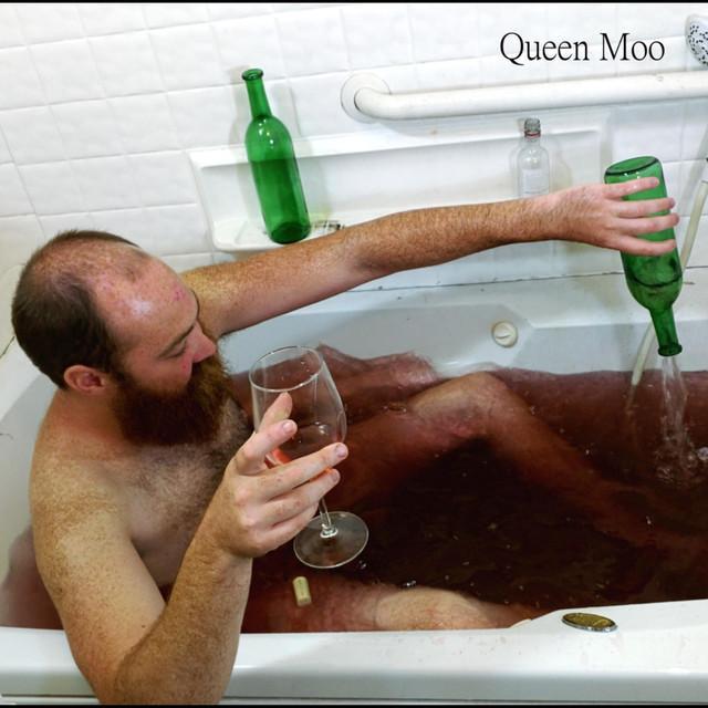 Queen Moo