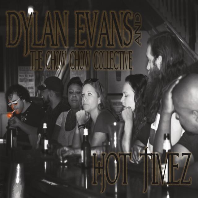 Dylan Evans