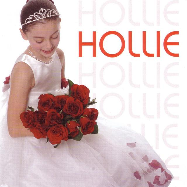 Hollie Steel