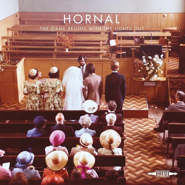 Hornal