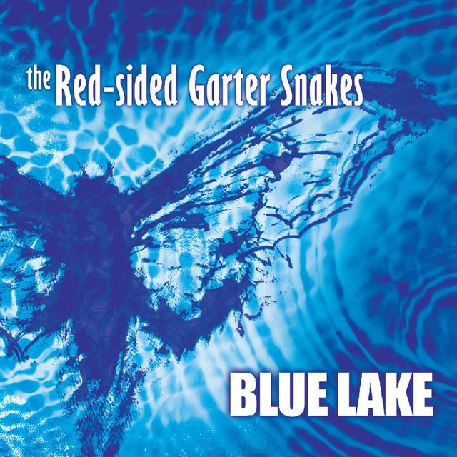 The Red Sided Garter Snakes