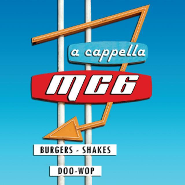 MC6 A Cappella