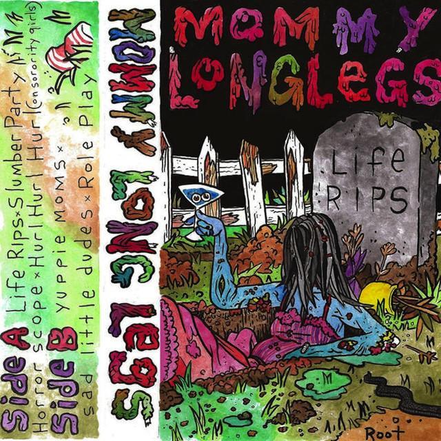 Mommy Long Legs