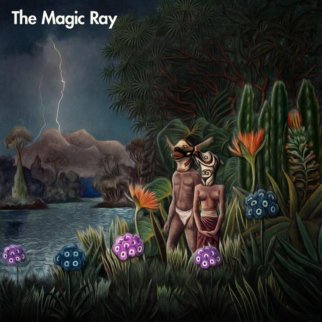 Magic Ray