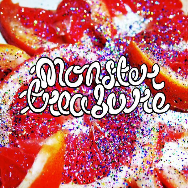 Monster Treasure