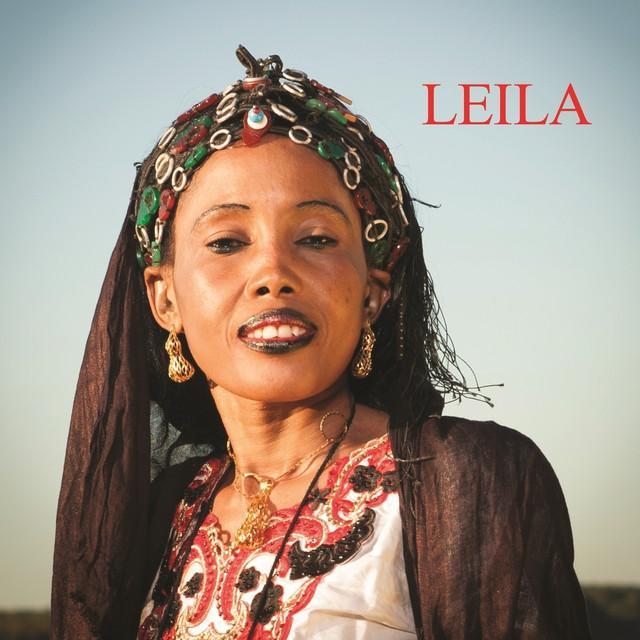 Leila Gobi