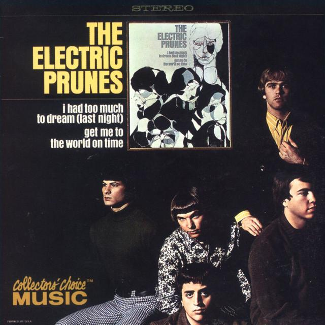 Electric Prunes