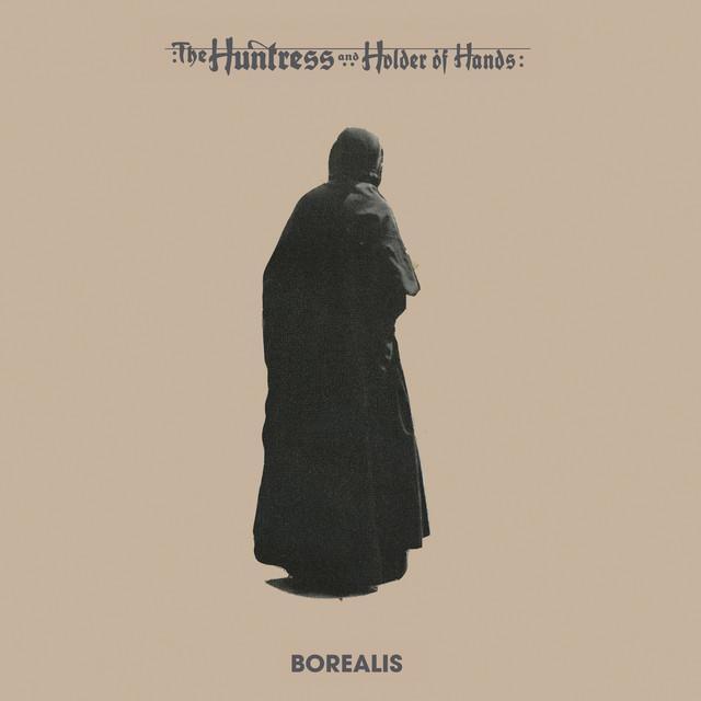 Huntress & Holder Of Hands