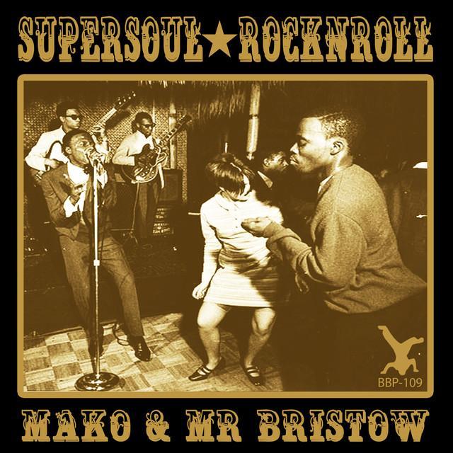 Mako & Mr Bristow