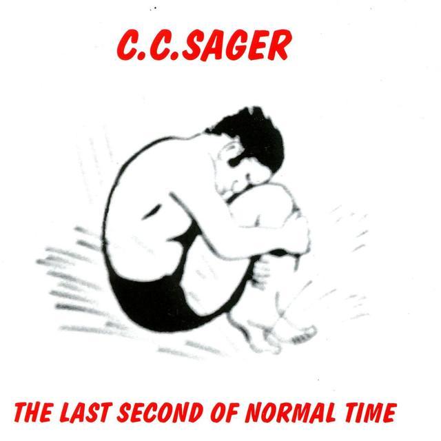 Gareth Sager