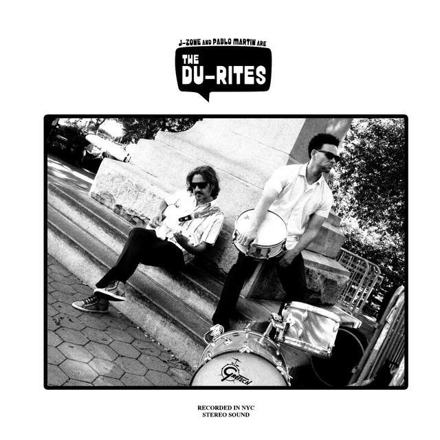 DU-RITES (J-Zone & Pablo Martin)