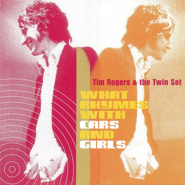Tim Rogers & The Twin Set