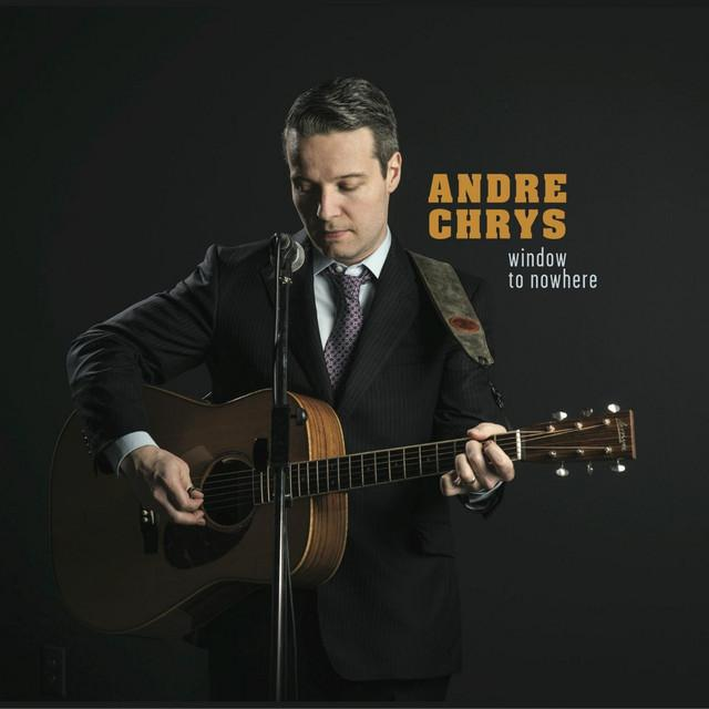 Andre Chrys