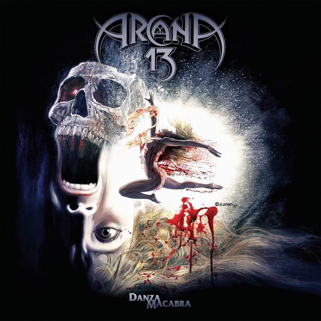 Arcana 13
