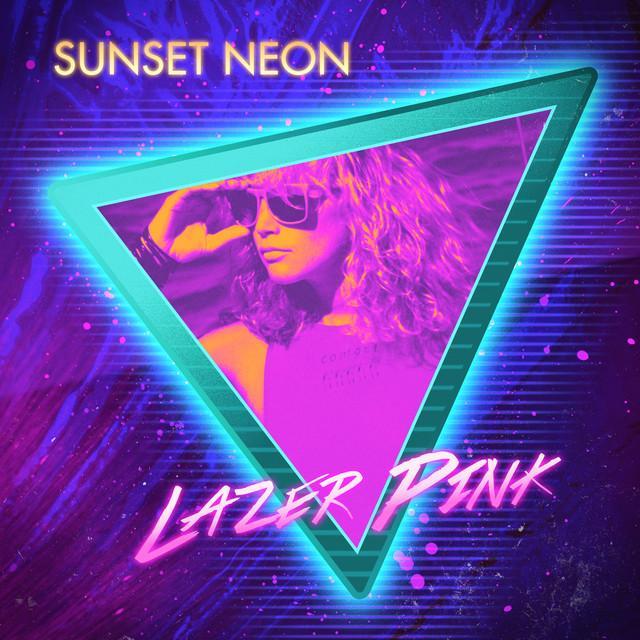 Sunset Neon
