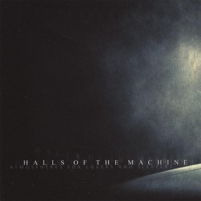 Halls Of The Machine