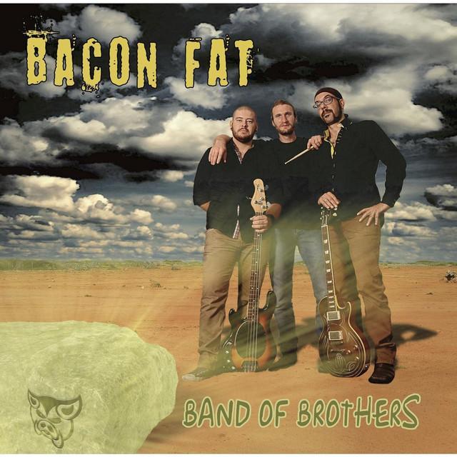 Bacon Fat
