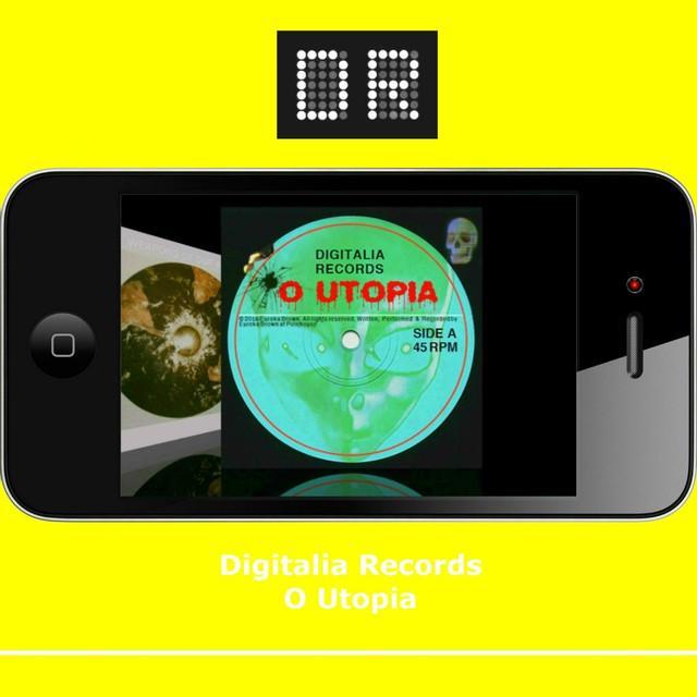 Digitalia Records