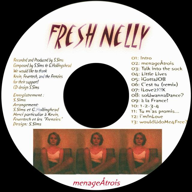 Fresh Nelly