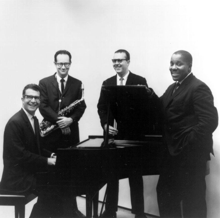 Dave Quartet Brubeck