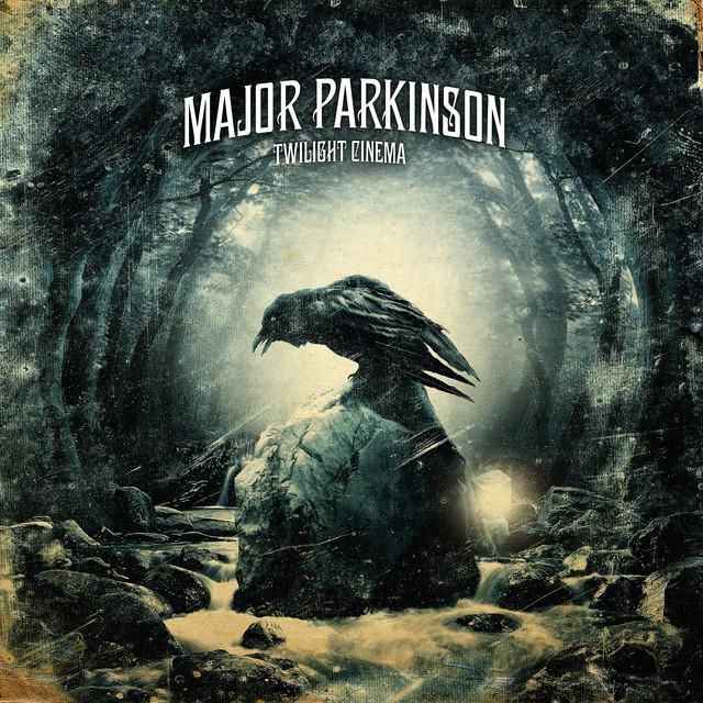 Major Parkinson