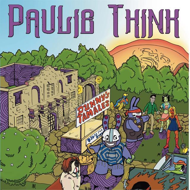 Paulie Think