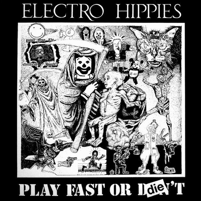 Electro Hippies