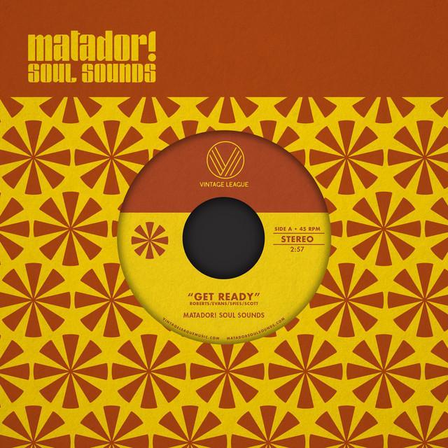 Matador! Soul Sounds