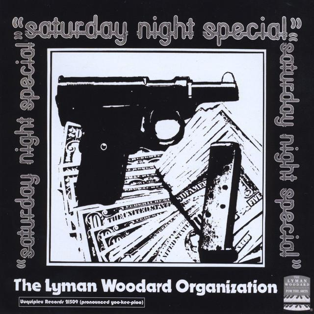 Lyman Woodard Organization