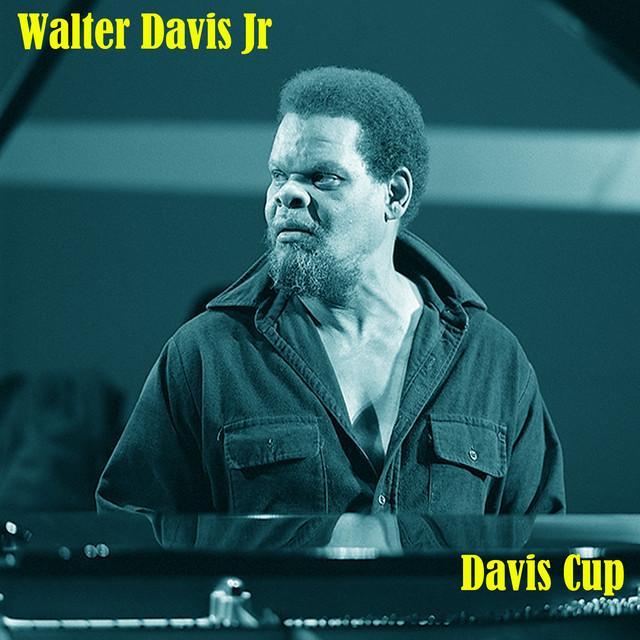 Walter Davis Jr
