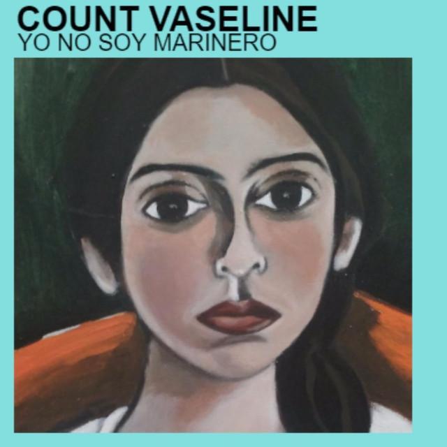 Count Vaseline