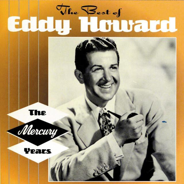 Eddy Howard