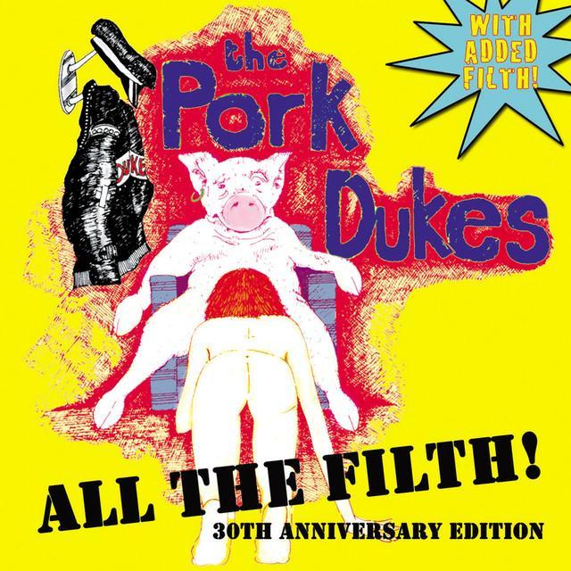 Pork Dukes