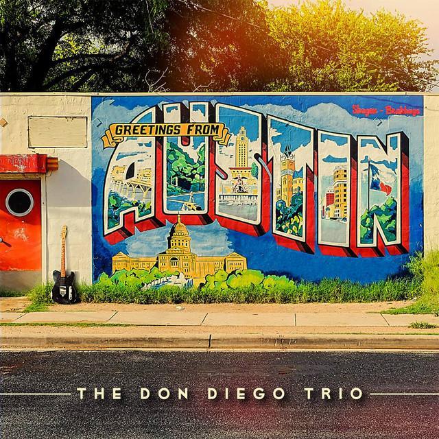 Don Trio Diego
