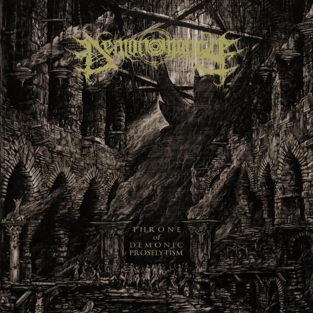 Demonomancy