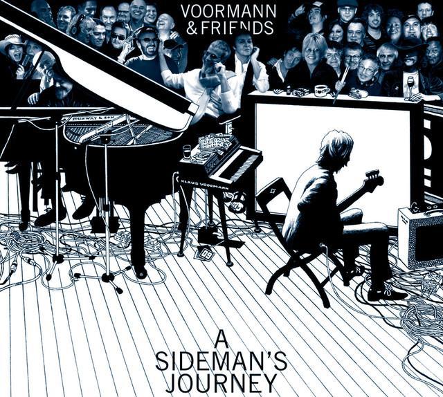 Voormann & Friends