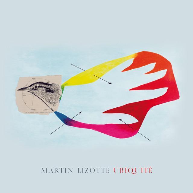 Martin Lizotte
