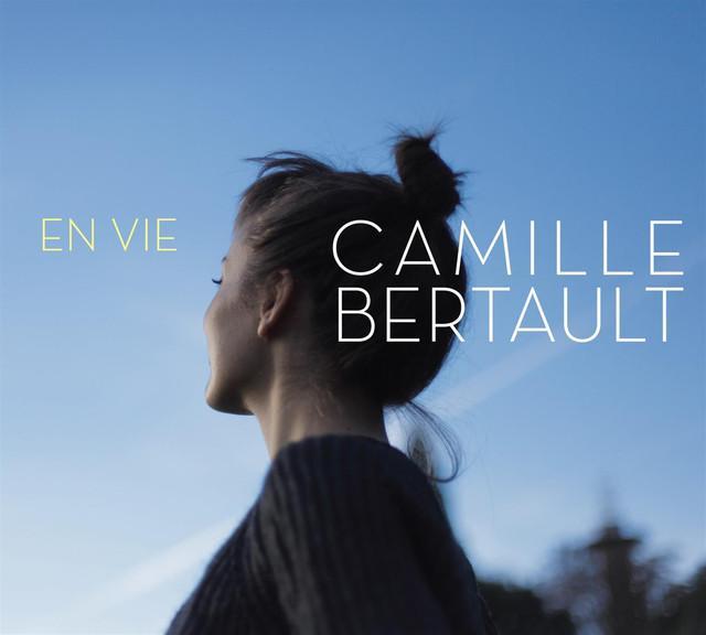 Camille Bertault