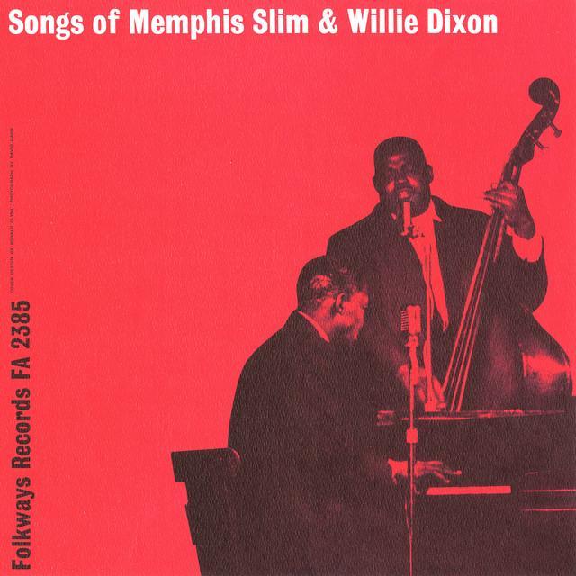 Memphis Slim and Willie Dixon