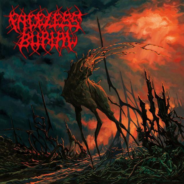 Faceless Burial